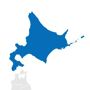 北海道地方|MEOprime