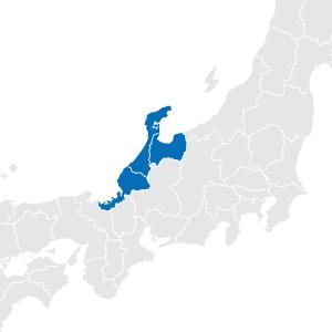 北陸地方|MEOprime