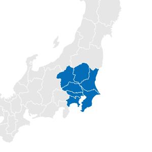 関東地方|MEOprime