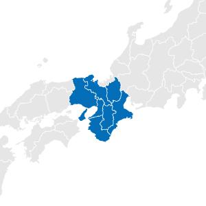 近畿地方|MEOprime