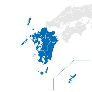 九州・沖縄地方|MEOprime