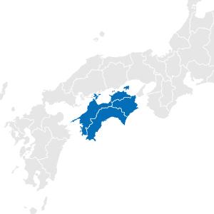 四国地方|MEOprime