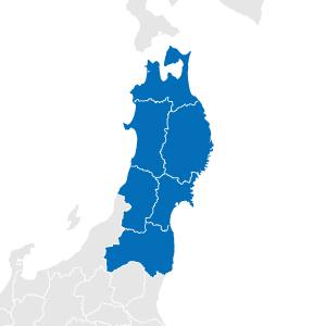 東北地方|MEOprime